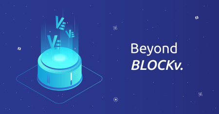 What is BLOCKv?