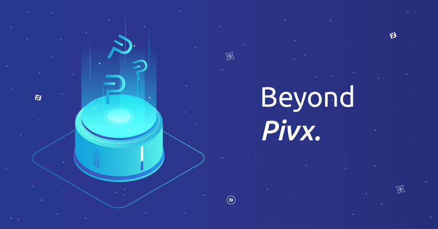 PIVX Private Instant Verified Transaction coin
