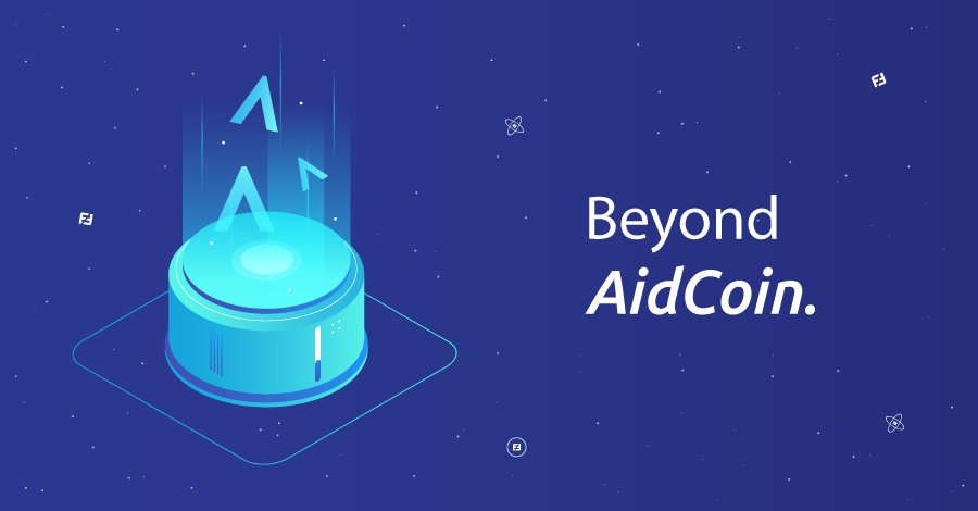 What is AidCoin - AidCoin explained
