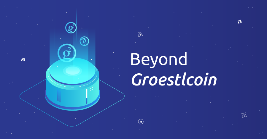 What is Groestlcoin?